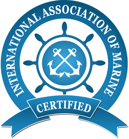 International Association of Marine
